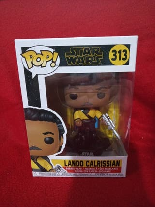Lando Calrissian - 313