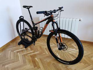 TREK Project One Bici EXCLUSIVA