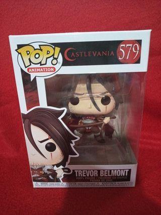 Trevor Belmont - 579