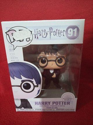 Harry Potter - 91