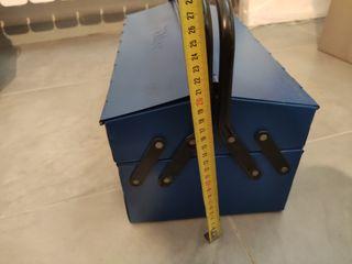 caja herramientas metalica