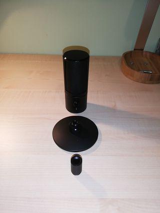 Micrófono Razer Seiren X