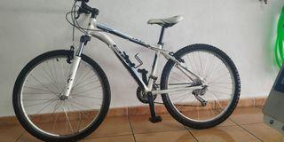 Bicicleta BH Over-X