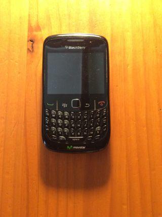 BlackBerry Curve 8520 teléfono móvil