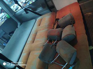 servicio de limpieza de tapicería de coches