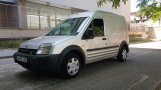 Ford Transit Connect 2004 garantia 12 meses