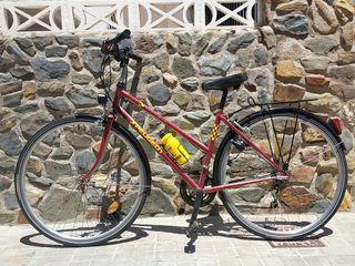 """Oferta bicicleta paseo 28"""""""