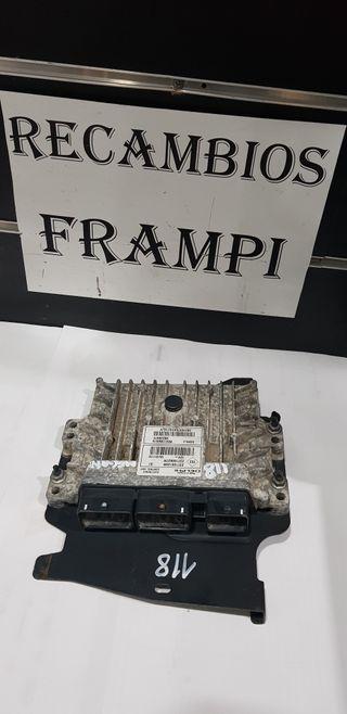 Centralita motor ecu 237100120r Renault megane