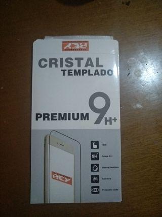cristal templado redmi note 7