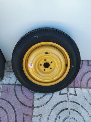 rueda de galleta