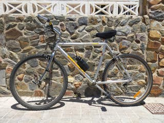 "Oferta bicicleta 26"""