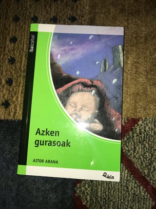 Azken Gurasoak