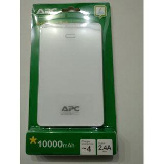batería 10000 mha para móvil y tablet