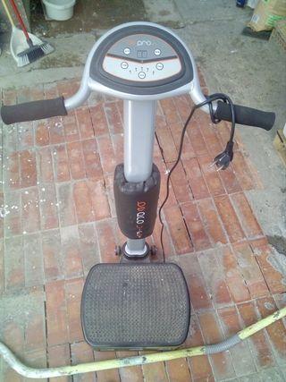 Makina ejercicio
