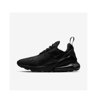 Nike Air Max 270 negras número 43