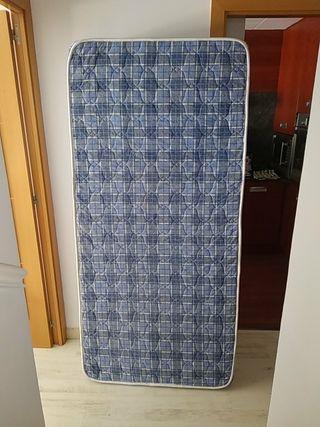 Colchón de 90x190