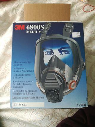 mascara de filtros
