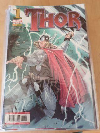 Thor vol 4 completa