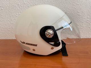 Casco moto LS2 OF518 2.1 como nuevo