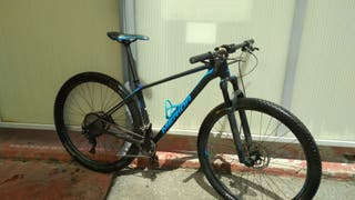 Merida Big Nine 5000
