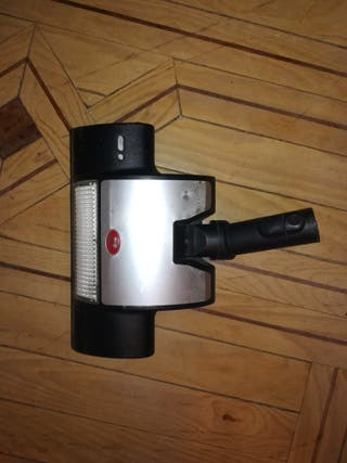 Cepillo eléctrico para aspiradora Lux