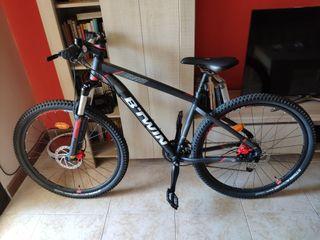 Bicicleta Rockrider 540 talla S nueva