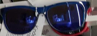 gafas de sol de niño moderno verano