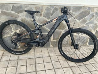 E- Bike GT Force 29 talla M Nueva