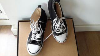 Zapatillas-botines