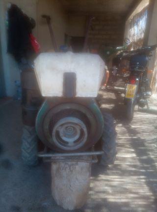 Motocultor trust diesel
