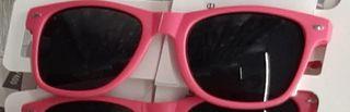 gafas de sol de niña moderno