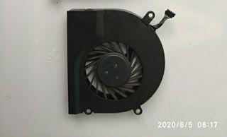 ventilador derecho MacBook Pro 15 A1286