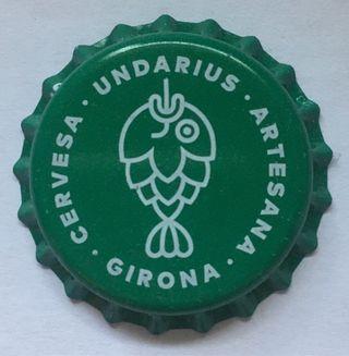 Chapa cerveza artesana NUEVA
