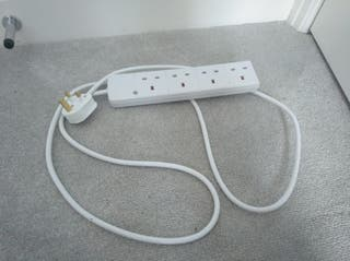 Socket extension