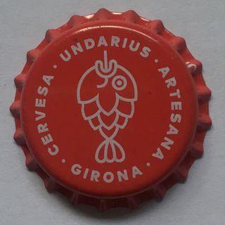 Chapa cerveza artesana. NUEVA