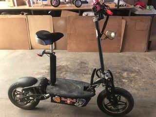 patinete eléctrico raycol 1800w
