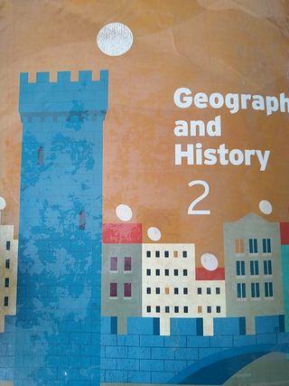 libro historia 2 eso