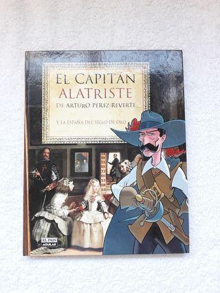 El capitán Alatriste España siglo de oro