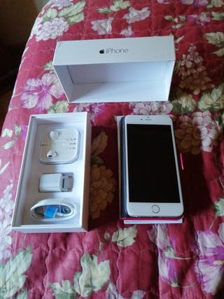 phone 6 plus 5. 5 pulgadas impecable