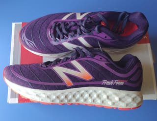 Zapatillas New Balance Fresh Foam 980B Women n°37