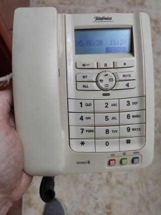 Teléfono Domo2