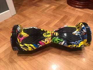 Hoverboard Smart (Patinete eléctrico)