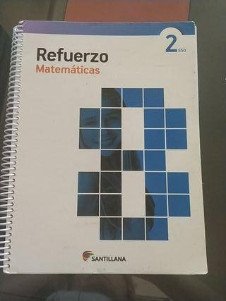 libro texto Santillana