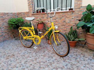 """Bicicleta GAC 20"""""""