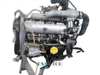 Motor F9Q Q744 Renault Megane I Fase 2 Classic (la
