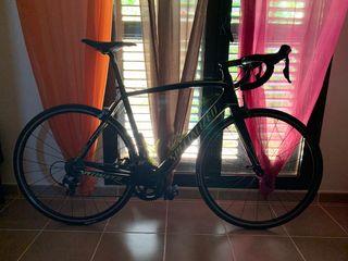 Bici de Carbono Specialized Tarmac SL4 Sport