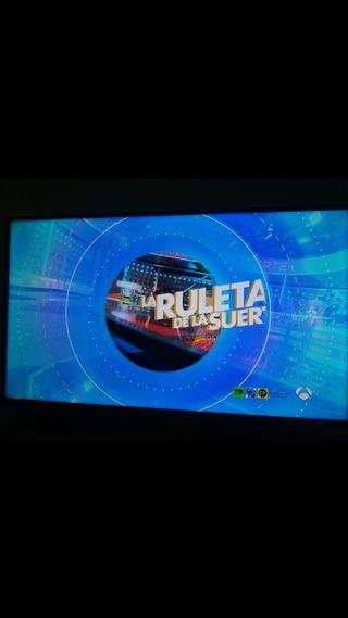 """Televisión de 43"""" y Smart TV"""