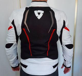 Chaqueta moto verano. Rev'it GT air-2