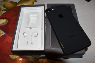 iPhone 8 64Gb negro libre