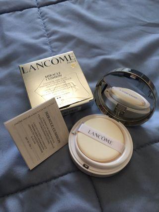 Base en polvo de Lancôme